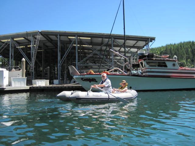 K Dock Cruise 2011